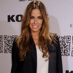 Thinking of changing my hair color. I love Kelly Bensimon's color! Kelly Bensimon, Hair Today, Kos, Envy, New Look, Hair Color, Long Hair Styles, Beauty, Haircolor