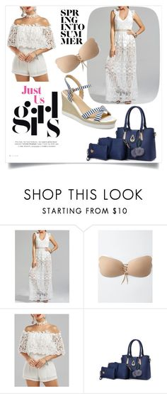 """""""#Summer"""" by kristina779 ❤ liked on Polyvore"""