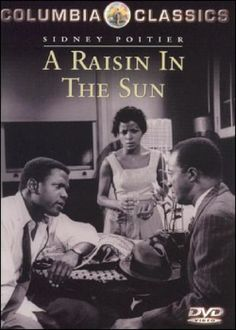 A Raisin In The Sun (1961) Sidney Poitier played the role of Walter Lee Younger.