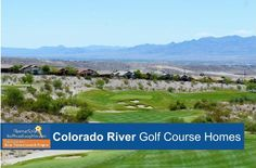 Colorado River Golf Course Homes for Sale. Browse All Homes in Your Favorite Golf Course Communities along The Colorado River Arizona At One Easy Real Estate Site Now.