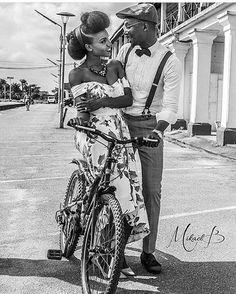 """Pre-wedding photo of #EmmaOhMyGod and his bride to be #Yetunde.  _ They got engaged earlier this year on the 2nd of May 2016. Read their story: _ I met Emma on an ordinary day at work I went to see one of my friends in another office to sort out some things when he said my name. As I arrived Emma was there; imagine his surprise when he heard my name """"Yetunde"""" and he said """" You are Yoruba"""". My friend then said """" Yea she can speak it"""" he then said """"speak it for me let me hear"""". I responded…"""