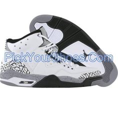 buy popular 83adf ca074 New 580590-010 Jordan B Mo Black White   Nike Kobe Shoes   Pinterest   Kobe  shoes, Kobe and Black