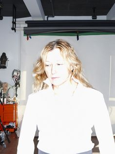 アニー・リーボヴィッツが撮る、女性たちの新しい肖像。| VOGUE