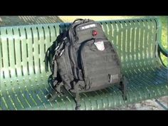▶ Bug Out Bag Project Update - YouTube