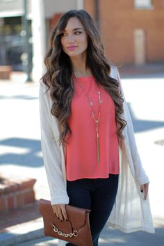 Our Win Me Over Top has the perfect pink ruffled sleeves! Pair this style with bold jewelry and a cardigan for an amazing Fall look! Shop Dress Up, Bold Jewelry, Perfect Pink, About Hair, Fall Looks, Stitch Fix, Addiction, Long Hair Styles, Inspired