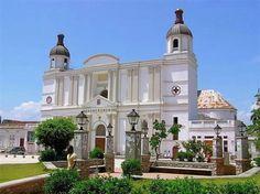 Cap-Haitien Cathedrale.