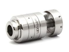 #whichecigarette the AGA-TD from UD review http://www.whichecigarette.com/reviews/aga-td-rebuildable-atomizer/