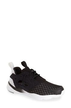 e0592992e798 Reebok  FuryLite Sheer  Sneaker (Women) available at  Nordstrom Reebok  Furylite