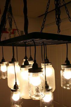 lampe industrielle style