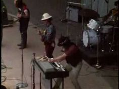 Country Joe & The Fish - Section 43  ~ 1967 Monterey Pop Festival ~