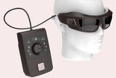 Implante de infravermelhos devolve visão a cegos
