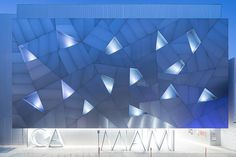 ICA miami opens permanent home designed by aranguren + gallegos