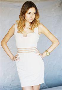 Taka sukienka na http://laceshop.pl/so-special-beige-dress