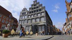 Lüneburg Geschichte - Video