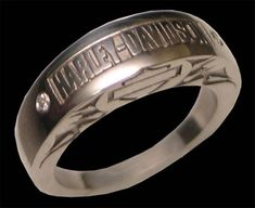 Harley Davidson Wedding Rings Jewelry