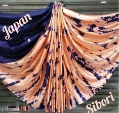 Sarees RekhaManiyar Hina Trendy Japan Satin Printed Women's Sarees Saree Fabric: Japan Satin Blouse: Running Blouse Blouse Fabric: Japan Satin Border: Printed Multipack: Single Country of Origin: India Sizes Available: Free Size   Catalog Rating: ★4.2 (24963)  Catalog Name: Hina Trendy Japan Satin Printed Women'S Sarees Vol 13 CatalogID_535145 C74-SC1004 Code: 684-7463866-2121