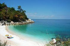 Greece - Thassos Island