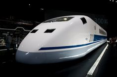 新幹線 Bullet train 300X, Japanise Shinkansen Super Express