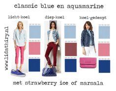 Kleurencombinaties voor jouw kleurtype - www.lidathiry.nl