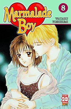 Marmalade Boy 8 di Wataru Yoshizumi http://www.amazon.it/dp/8891259993/ref=cm_sw_r_pi_dp_FCRhwb1V4Q99W