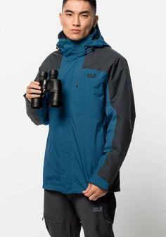 Wenn deine Winterwanderung zur Speedhiking Tour wird ist die VIKING SKY die Richtige. Denn diese... #OTTO #JACKWOLFSKIN Doppeljacken #Sale #Herren Jack Wolfskin Doppeljacke VIKING SKY MEN | 04060477641393 #mode #modeonlinemarkt #mode_online #mensfashion Vikings, Sky Man, Jack Wolfskin, Mode Online, Rain Jacket, Windbreaker, Athletic, Zip, Fashion