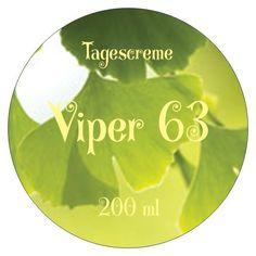 Welche Hyaluroncreme eignet sich am besten für Trockenheitsfalten? Falten an den Wangen? Viper 63