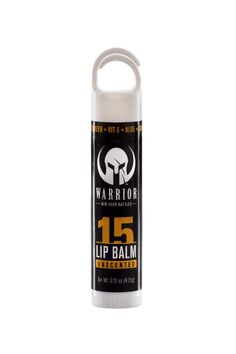 Unscented Preventive Medicine protection for Lips against extreme weather conditions with sunscreen protection with beeswax for smooth spread. Fifth Business, Outdoor Store, Personal Hygiene, Extreme Weather, Weather Conditions, Sunscreen, Lip Balm, Aloe, Battle