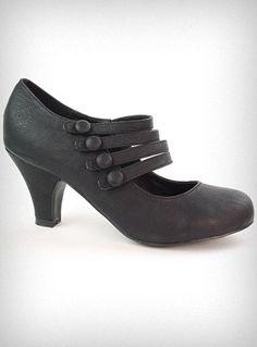 flapper shoes!