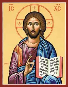 """""""Christ Pantocrator,"""" which means """"Ruler of All,"""""""