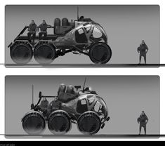 21 cool Prometheus concept pics of temple, engineer ship and medpod | Blastr