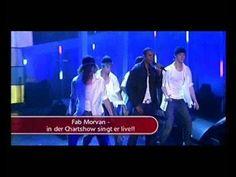 "Fab Morvan (ex-MILLI VANILLI) ""Girl You Know It's True"" (LIVE 2008) (+pl..."