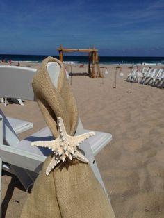 country beach wedding - Google Search