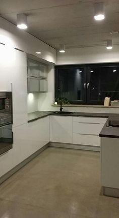 fotografa di abbassamento in cartongesso con faretti publicata da nddecor 58955 cucina illuminazione pinterest in and cucina