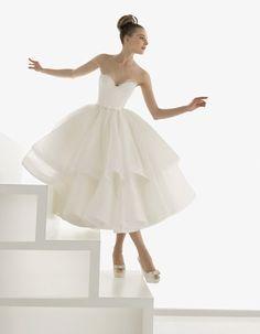 Miss Bush Bridalwear: Rosa Clara Sample Sale continues at Swoon. Erudito, Adorno, Adamo and Alada have a new home