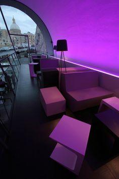 Two TwentyTwo / Chris Briffa Architects