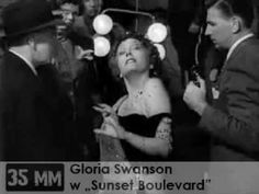Gloria Swanson - All right_ Mr_ DeMille_ I_m ready for my close-up  lol