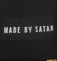 satan, grunge, and black image Demon Aesthetic, Bad Girl Aesthetic, Purple Aesthetic, Aesthetic Vintage, Aesthetic Grunge Black, Depressed Aesthetic, Lila Baby, Mood Quotes, True Quotes