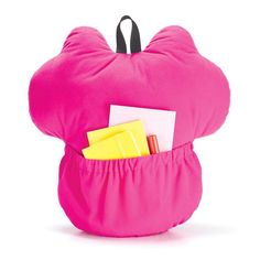 Avon Living Disney Minnie Mouse Stash and Go Pillow