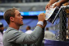 Colt Mccoy - QB Washington Redskins (reserva)