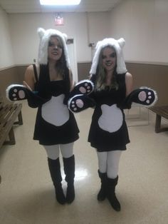 Simple diy ideas easy fun dress up animal costume ideas halloween costumes for teens ideas part arts and crafts all diy projects solutioingenieria Choice Image