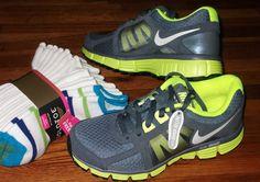 Nike dual fusion st 2