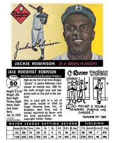 Hall of Fame Baseball Cards