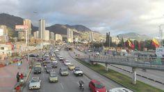 Tarde Bogotána