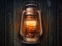 I really like this realistic lamp by mike from creative mints, very nice use of textures & lighting effects, Its kinda crazy the shit that creative people can creative with a computer & make it seem so visually realistic! #lamp #ar #graphic #design #dribble #inspiration #creative