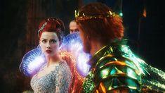 Welcome To Atlantis Scene | Aquaman (2018) Movie Clip HD