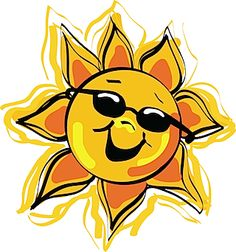 free sun clipart images | Free to Use & Public Domain Sun ...