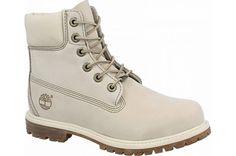 9873f95cd90 TIMBERLAND 6 In Premium Boot W Winter White