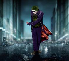 Buy Joker - Batman The Dark Knight Movie Fabric poster x Decor 18 at Wish - Shopping Made Fun