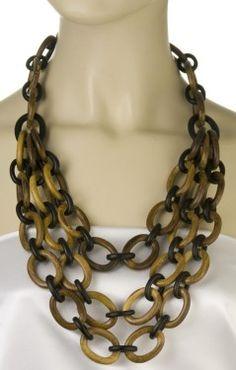 Jewelry style of legendary style icon Iris Apfel.