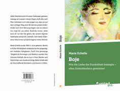 Boje Wie die Liebe die Dunkelheit besiegte Text & Illustrationen von Marie Echelle erhältlich auf Amazon, Thalia.